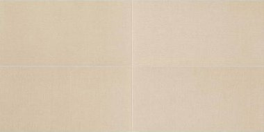 "Elemental Canvas Tile 12"" x 24"" - Cream Canvas"