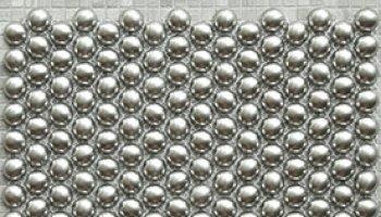 Ballistic Mosaic 12