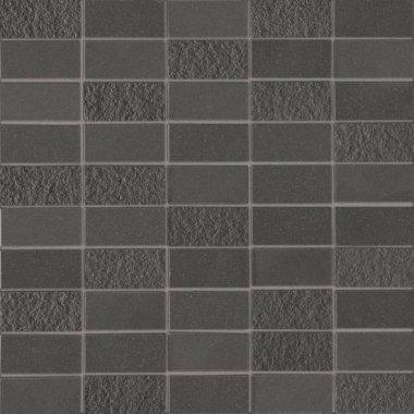 "Method Tile Mosaic 12"" x 12"" - Strategic Brown"