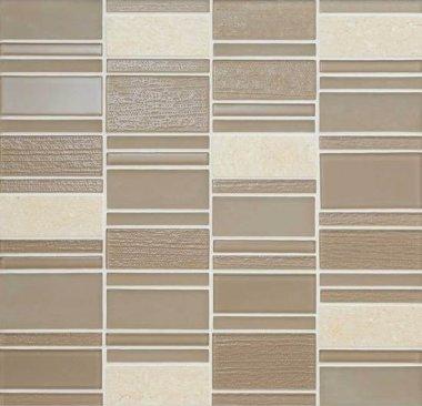 """Serentina Tile Block Random 11 7/8"""" x 12 1/4"""" - Composure"""