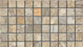 Quartzite Tile Mosaic 1