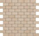 "Eon Tile Brick Mosaic 1"" x 2"" - Corinthian Beige"