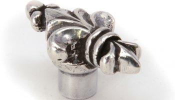 Chalice Knobs Charlemagne Large Knob 1 1/8