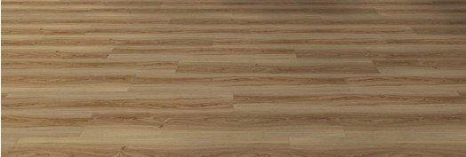 """cerameta - coremax hybrid vinyl flooring 7"""" x 48"""" - natural maple"""