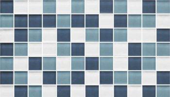 Color Appeal Tile Mosaic Blend 1