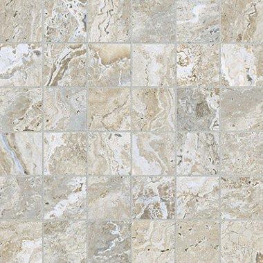"""Antico Tile Mosaic 2"""" x 2"""" - Classic"""