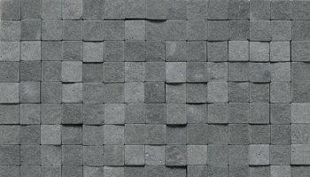 Stone a la Mode Tile High-Low Split Face 3/4