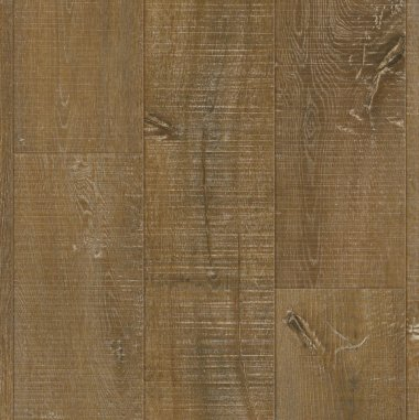 "PRYZM Vinyl Artisan Floorboard 5.7"" x 47.56"" - Light Brown"