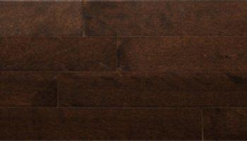 Classics Solid Birch Hardwood Flooring - Yellow Birch Arabica