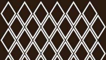 Graal Tile  Rhomboid Mosaic 2