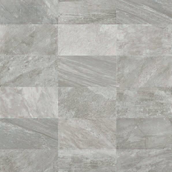 Gazzini Quarry Tile 3 Quot X 6 Quot Grey