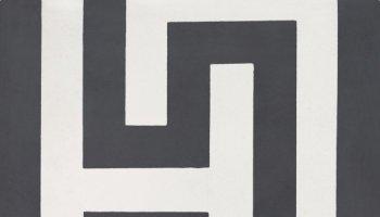 Bati Orient Cement Tile Decor Classic Geo 8