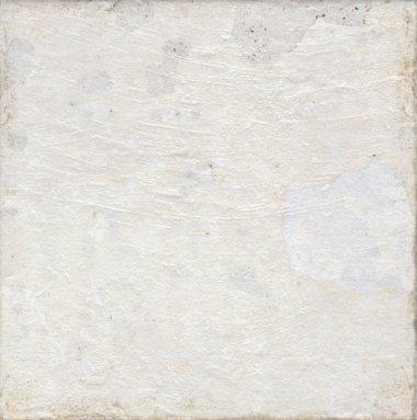 """Aged Tile 8"""" x 8"""" - White"""