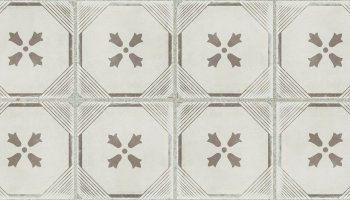 Palazzo Tile Dynasty Deco 12