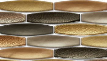 Allure Glass Tile 1.5