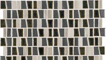 Midpark Mosaics Trapezoid - Shadow