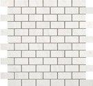 "Eon Tile Brick Mosaic 1"" x 2"" - Eldorado"