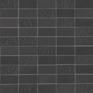 "Method Tile Mosaic 12"" x 12"" - System Sable"