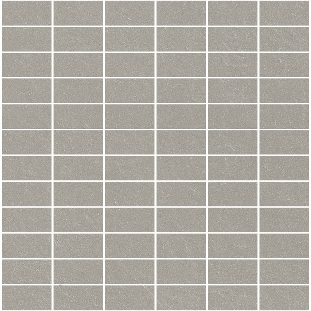 Interceramic Tile Replain Wright Mosaic 12 X 12 Perla