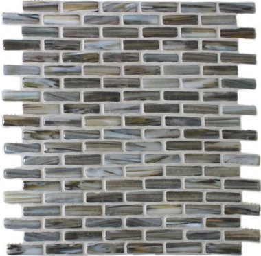 "Wet Bar Glass Tile 12.9"" x 11.7"" - Molinari"