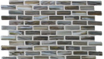 Wet Bar Glass Tile 12.9