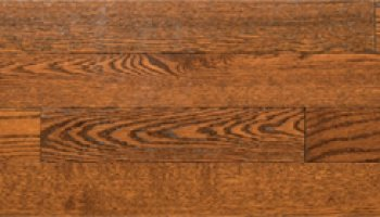 Classics Solid Red Oak Hardwood Flooring - Red Oak Deep Bronze