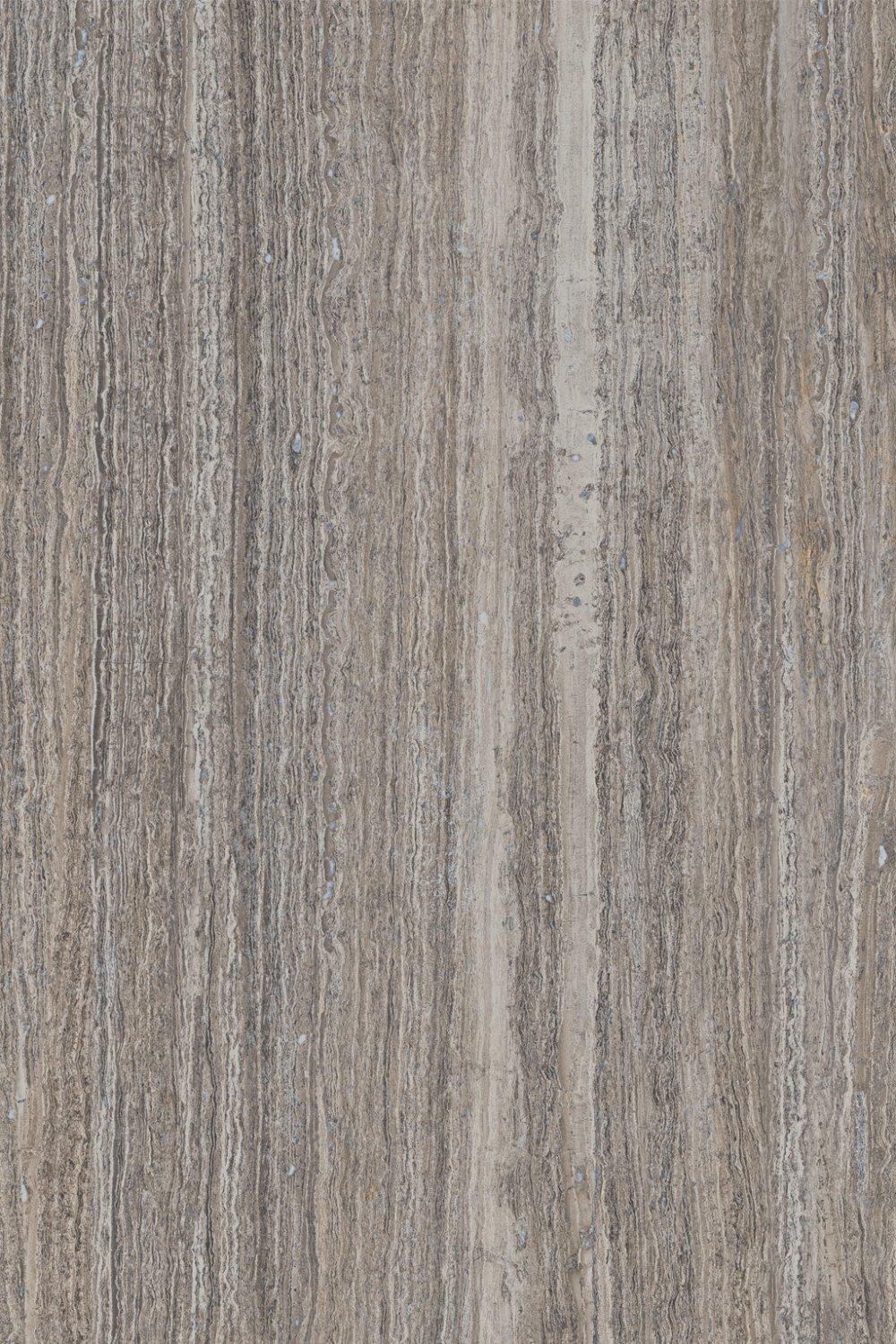 Interceramic Tile Thassos Travertine 16 X 24 Silver