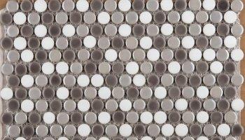 Confetti Tile Penny Round 12