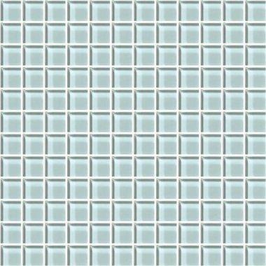"Color Appeal Tile Mosaic 1"" x 1"" - Moonlight"