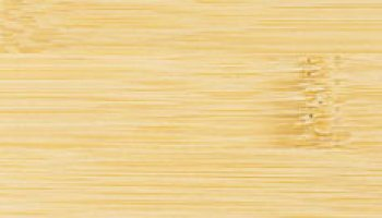 SIGNATURE BAMBOO - Flat Grain Natural