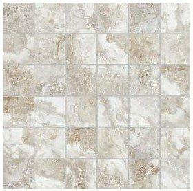 "Ottomano Tile Mosaic 2"" x 2"" - Ivory"