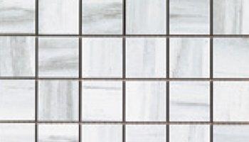 Apollo Tile Mosaic 2 X White
