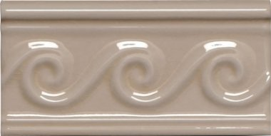 "Hampton Tile Waves 3"" x 6"" - Sand"