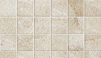 Ridge Tile Mosaic 2