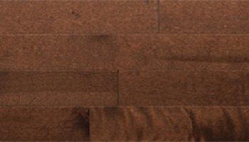 Classics Solid Birch Hardwood Flooring - Yellow Birch Carob