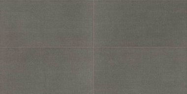 "Elemental Canvas Tile 24"" x 24"" - Dark Gray"