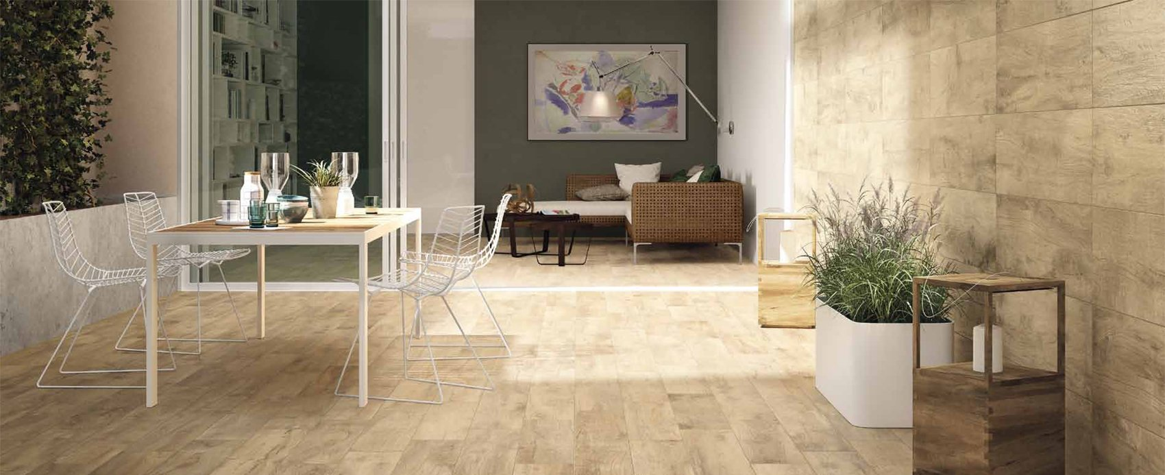 Glass mosaic tile ceramic porcelain tile hardwood floors redefining what it means to shop for tile simple fast quality dailygadgetfo Gallery