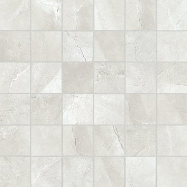 """Classic Series Tile Mosaic 2"""" x 2"""" - Pulpis Ivory"""