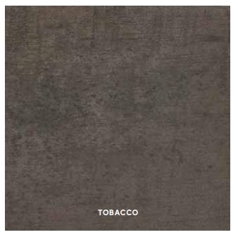 Mark Polished Rectified Tile 24 x 24 - Tobacco