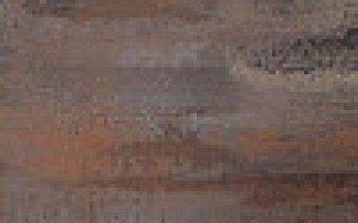 Tau Corten A Porcelain Tile - Copper Color Series