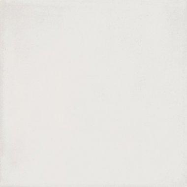 """Bati Orient Cement Tile 8"""" x 8"""" - Off White"""