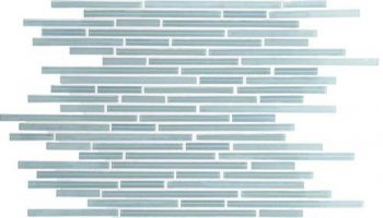 Caprice Glass Tile - Whisper Green