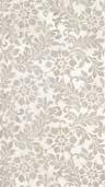 "Marbleway Tile Infiore Deco 13"" x 24"" - Lasa + Travertino Grigio"