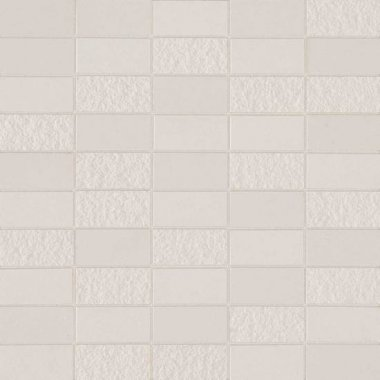 "Method Tile Mosaic 12"" x 12"" - Process Beige"