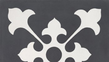 Bati Orient Cement Tile Decor Classic 8