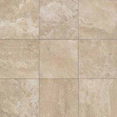 "Laurel Heights Floor 18"" x 18"" - Elevated Beige"