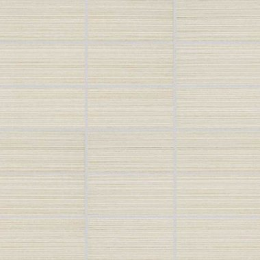 "Rapport Tile Mosaic Straight Joint 2"" x 4"" - Harmony Beige"