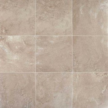 "Abound Tile 18"" x 18"" - Ashen"