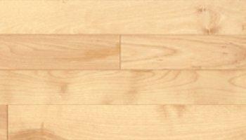 Classics Solid Birch Hardwood Flooring - Yellow Birch Natural Select & Better