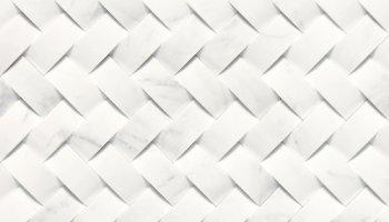 Stone a la Mode Tile Basketweave Honed 1 1/2